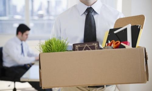 Сокращение работника фирмы по трудовому кодексу