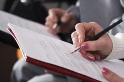 Оформление докладной записки на поощрение работников