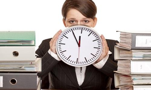 Сокращение рабочего времени по просьбе работника