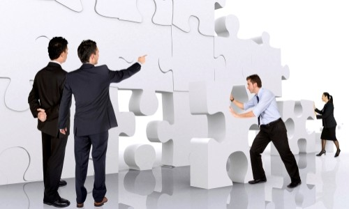 Особенности управления персоналом организации