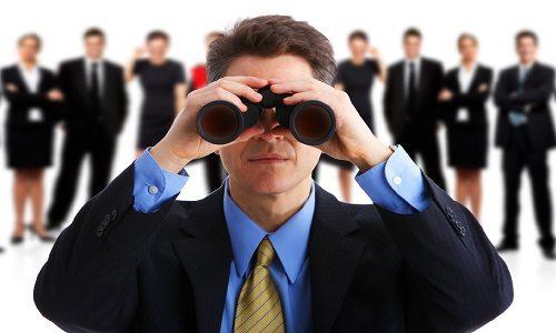 Отбор и оценка персонала