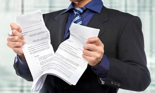 консультация юриста увольнение
